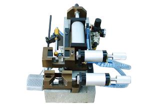 EX-C10 Pneumatische Pressen Crimpen